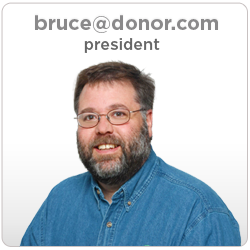 bruce@donor.com