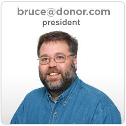 bruce@donor.com